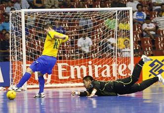 Baby Futbol - Futsal