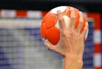 Handbol - Handball