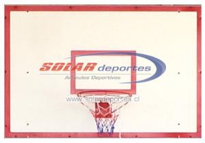 Tableros Basquetbol