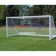 """Arco de Futbol Oficial desarmable en 3""""x 3 mm."""