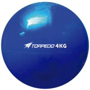 Balon Medicinal 4 kg. - Silicona