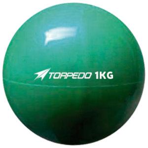Balon Medicinal 1 kg. - Silicona