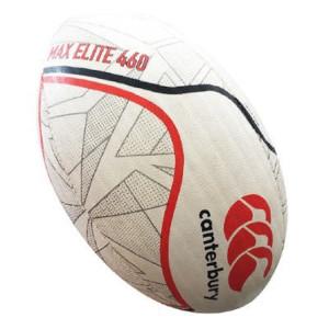 Balon Rugby Canterbury Max Elite 460