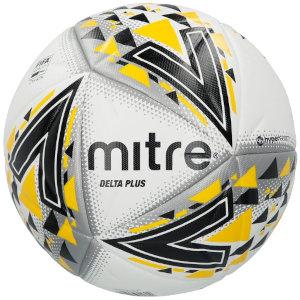 Balon de Futbol Mitre Delta Plus