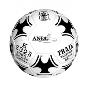 Balon de Futbol Train Tango ks32s Nº3