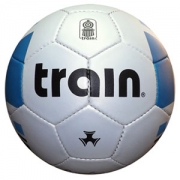 Balon de Futbolito Train Andina
