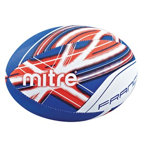 Balon Rugby Mitre Union Paises