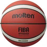 Balon Basquetbol Molten BG3800 GMX