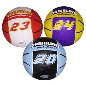 Balon de Basquetbol DRB Funball Color