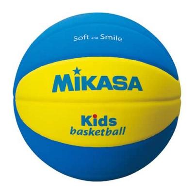 Balon de Basquetbol MIKASA EVA KIDS