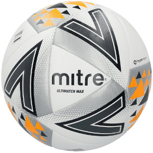 Balon de Futbol Mitre ULTIMATCH MAX