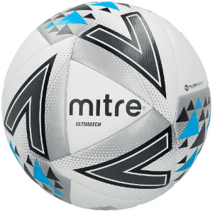 Balon de Futbol Mitre ULTIMATCH