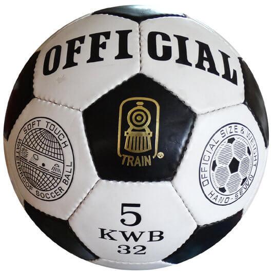 Balon de Futbol Train KWB 32 Tradicional