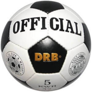 Balon de Futbol DRB Official