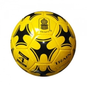 Balon de Futsal Train ks432-sl amarillo