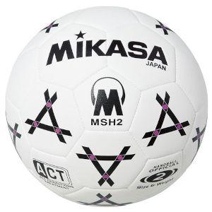 Balon Handbol Mikasa Nº2 MSH2