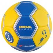 Balon de Handbol Torpedo Block
