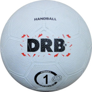 Balon Handbol DRB goma