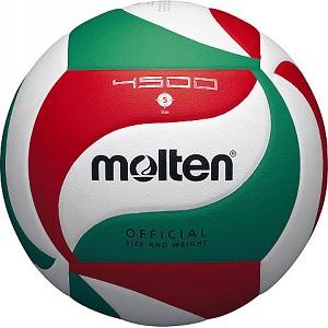 Balon de Voleibol Molten 4500 Ultra Touch