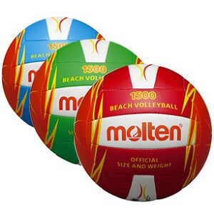 Balon de Voleibol Molten Beach-Playa BV-1500 Sweet