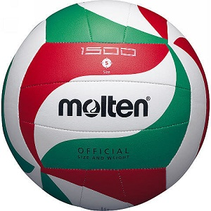 Balon de Voleibol Molten 1500 Serve