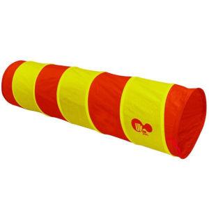 Carpa tunel para niño