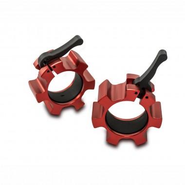 Collarines Aluminio Lock Topes