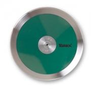 Disco de lanzamiento acero galvanizado 0.6 kg.