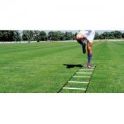 Escalera de Agilidad-Velocidad Plana 8 peldaños