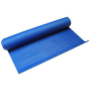 Mat de Yoga 4 mm.