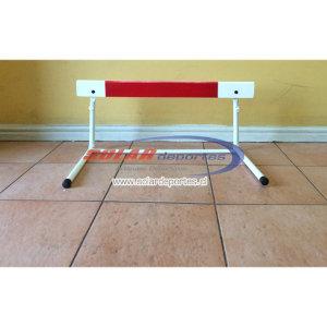Mini valla de atletismo modelo aprendizaje