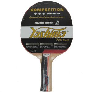 Paleta de Ping Pong Yashima 20205 competicion