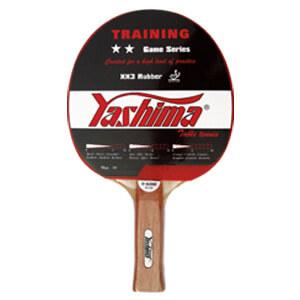 Paleta de Ping Pong Yashima 80190 entrenamiento