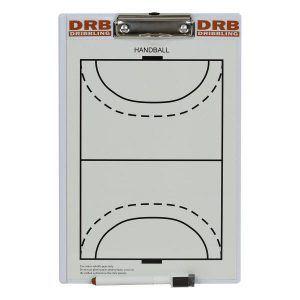 Pizarra Entrenador de Handbol DRB