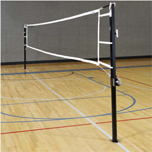 Red Voleibol con cable 1.25 mm