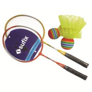 Set de Badminton Sufix Junior