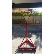 "Unigol Basquetbol Simple 2"" Sin Ruedas"