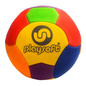 Balon multiproposito iniciacion PlaySoft Nº2